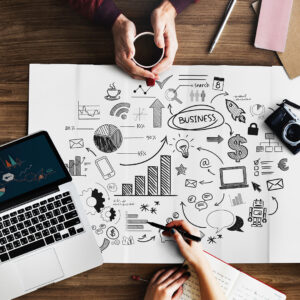 Scoala de marketing digital