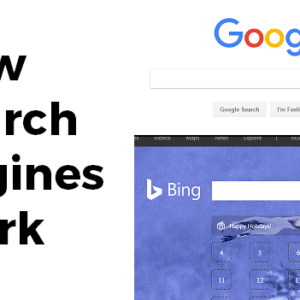 How Search Enginers work